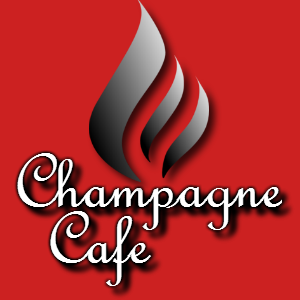 Champagne Cafe,