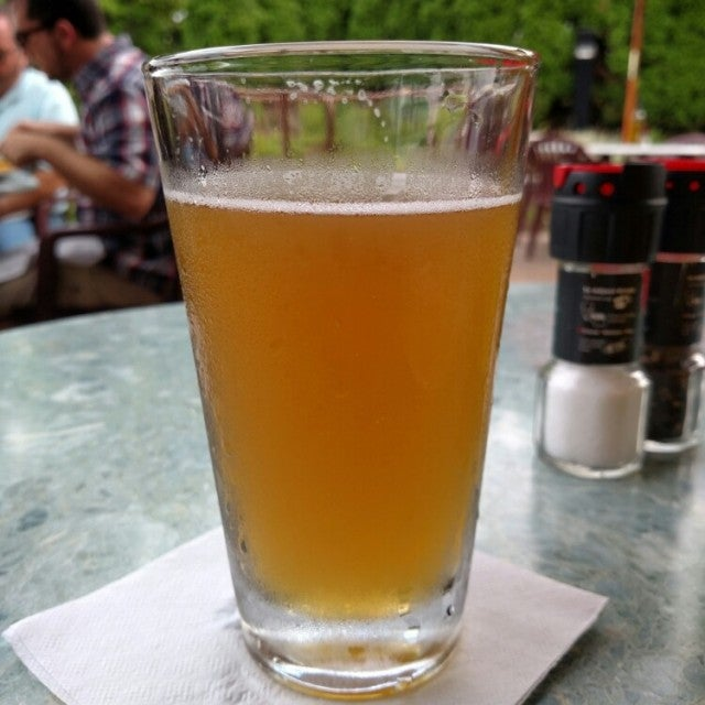 Blue Water Grill,bar,deck,food,gilmore,happy hour,lakefront,sandwiches,sliders