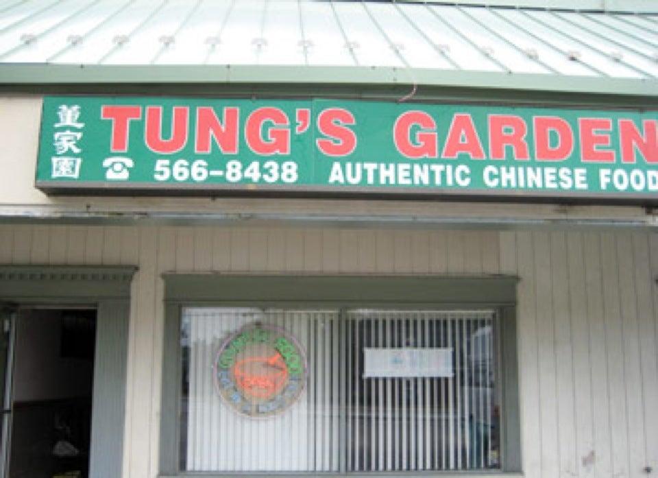 Tung's Gardens,chinese