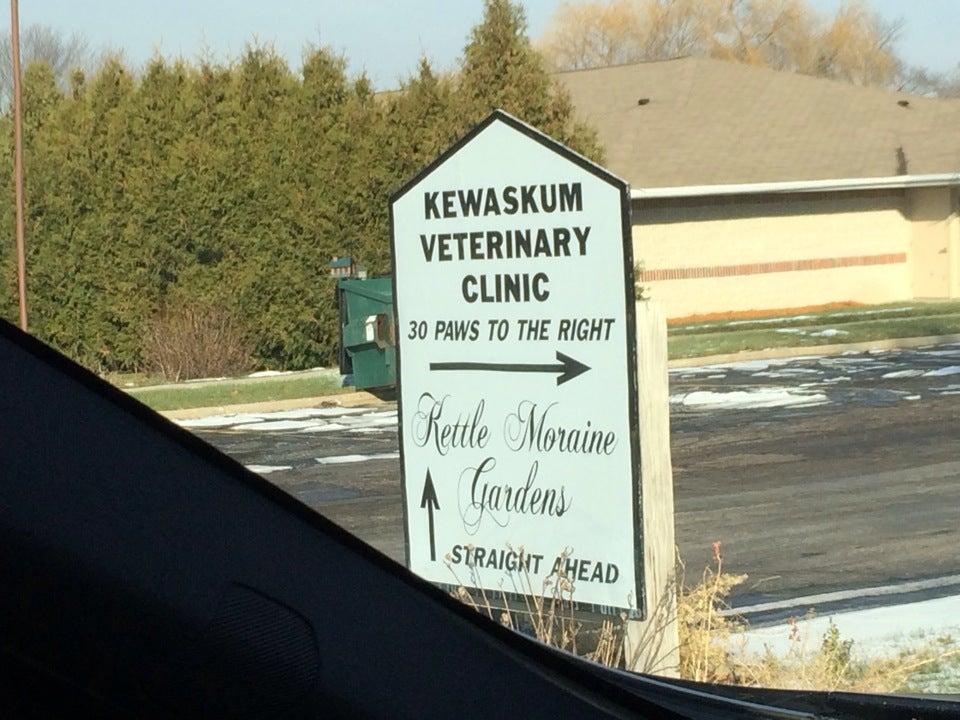 Kewaskum Veterinary Clinic,