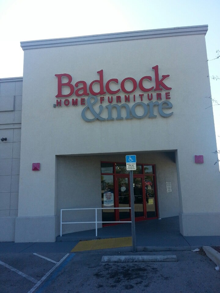 BADCOCK HOME FURNITURE & MORE,