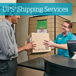 UPS,copies,mailboxes,packaging,printing,shipping