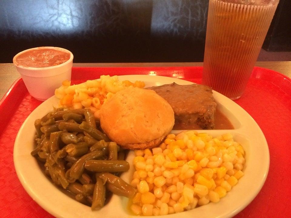 Bill's Restaurant,