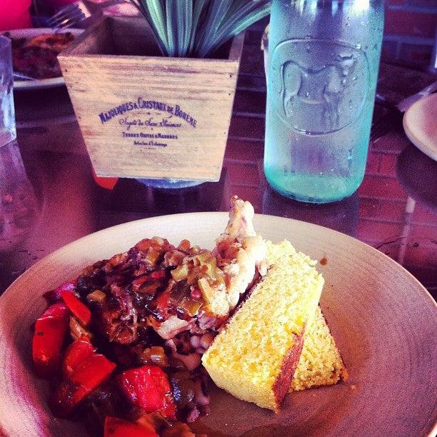 Seagrass Grill,