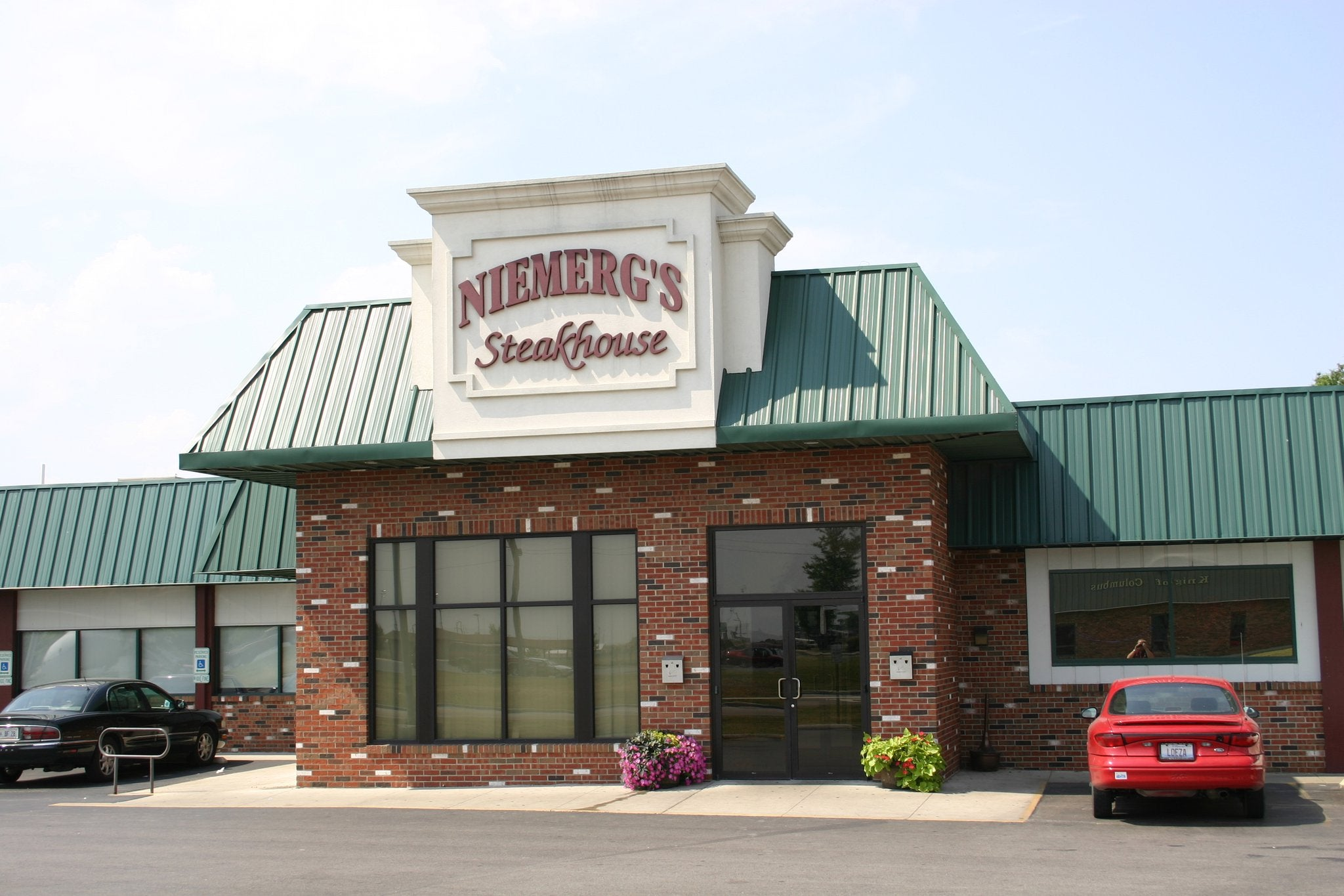 Niemerg's Steakhouse,