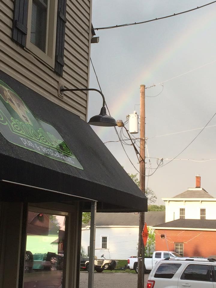 Gandalf's Pub & Restaurant,