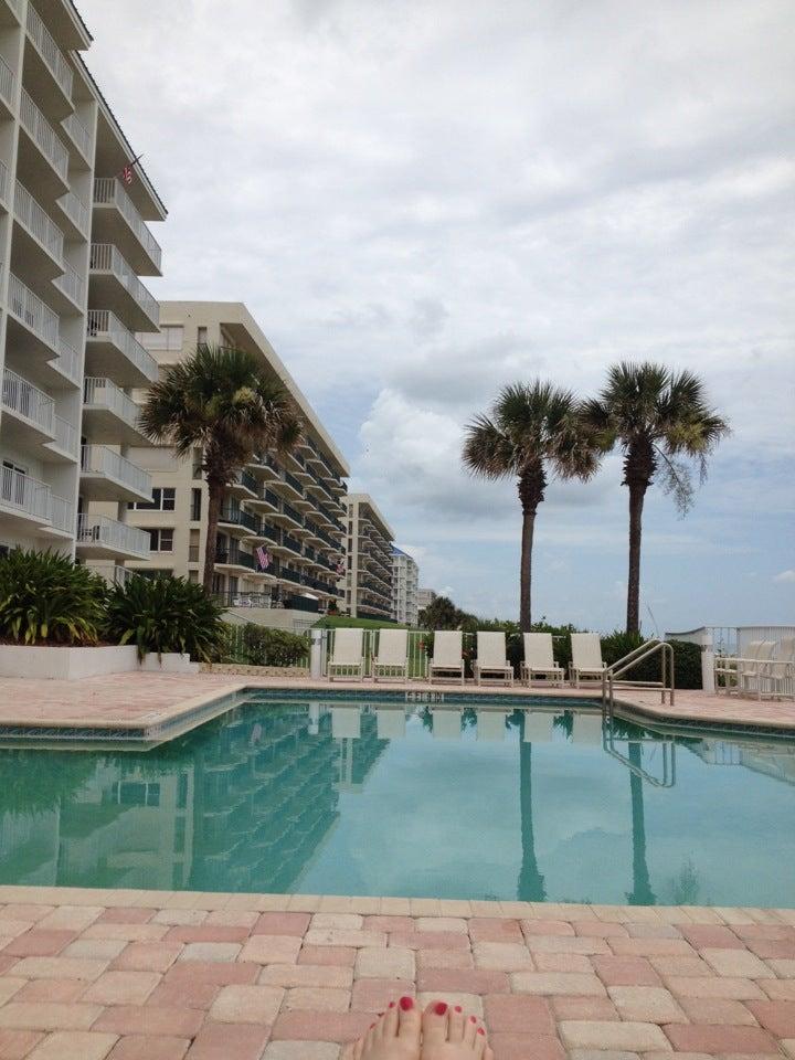 Oceanquest Condominium,