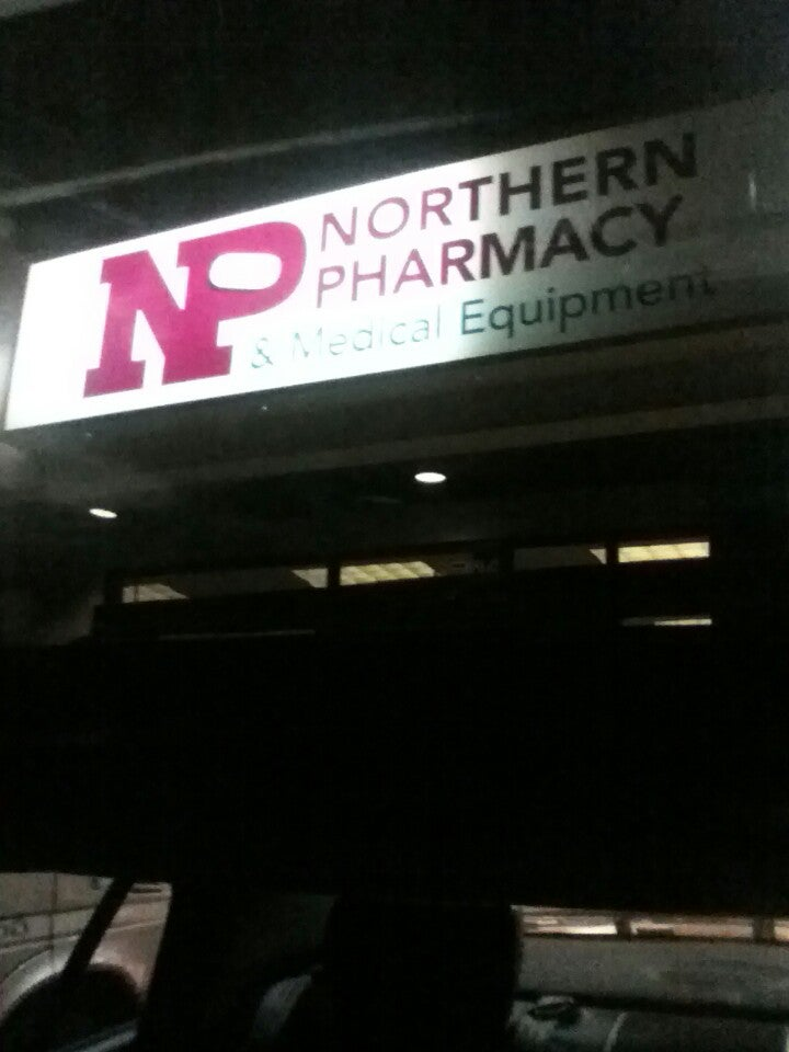 NORTHERN PHARMACY & MEDICAL,