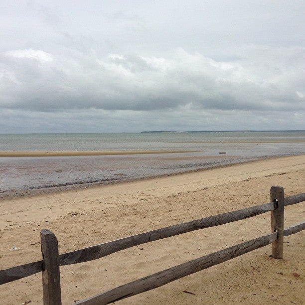 Cooks Brook Beach