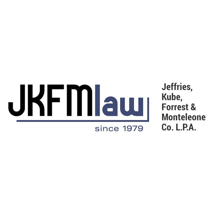 JEFFRIES KUBE FORREST & MONTELEONE CO. L.P.A.,