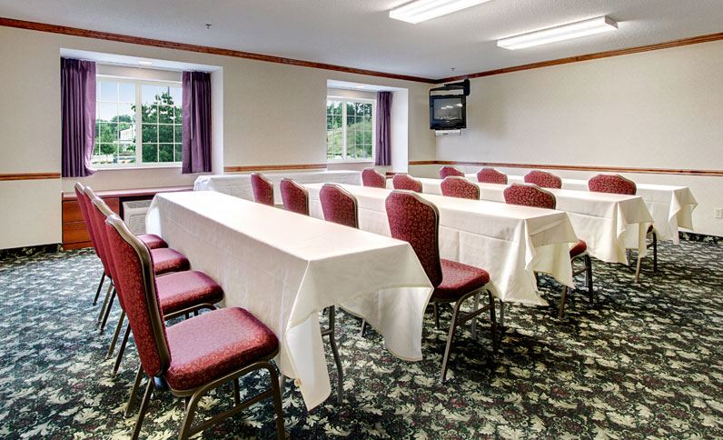Microtel Inn & Suites by Wyndham Bridgeport,
