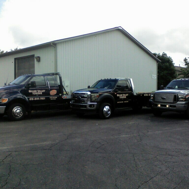 Grand Valley Towing,