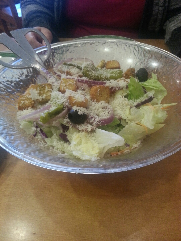 Olive Garden Italian Restaurant,