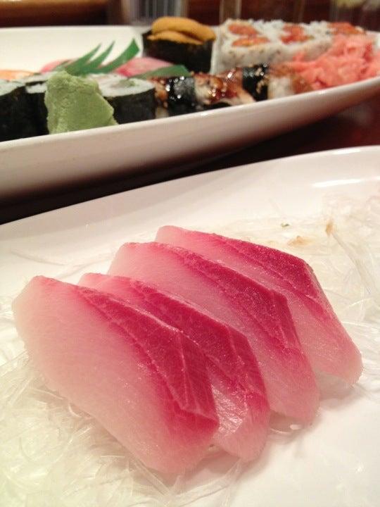 Kyoto Japanese Restaurant Inc,sushi