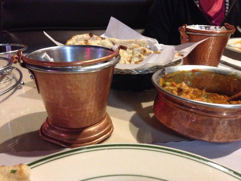 Malhi's Indian Cuisine