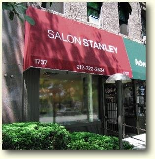 Salon Stanley,
