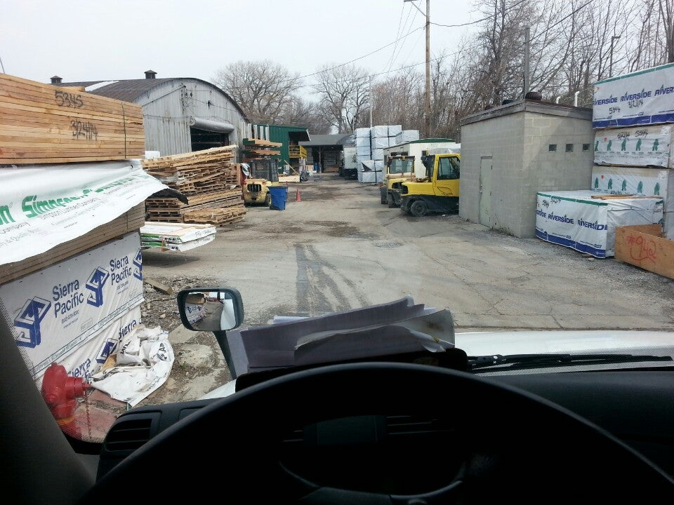 Evanston Lumber Co,