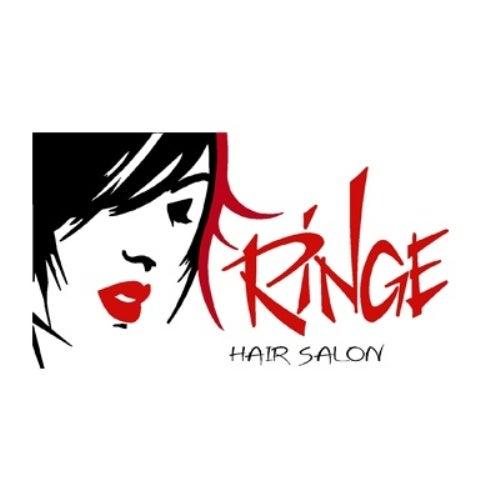 Fringe Hair Studio,