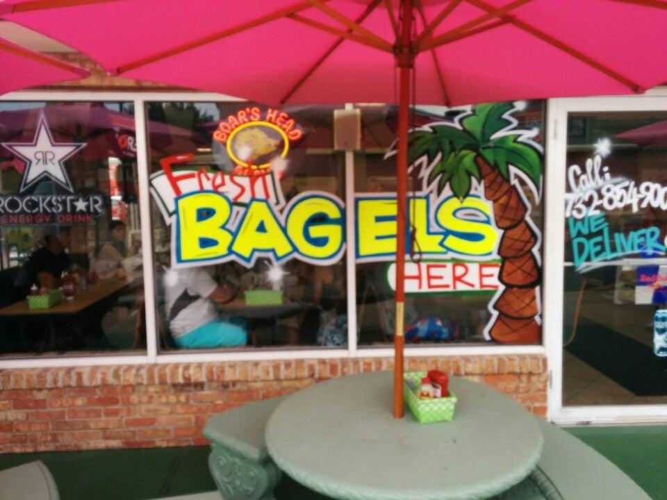 Ryan's Boulevard Deli & Grill,