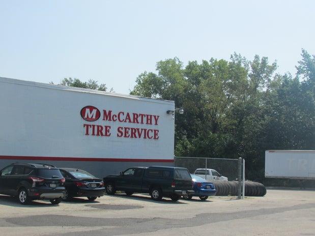 McCarthy Tire Bensalem,