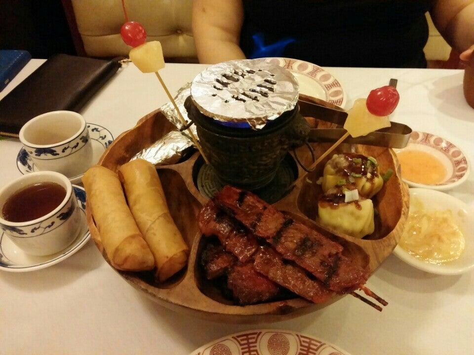 Chun Bo Restaurant,