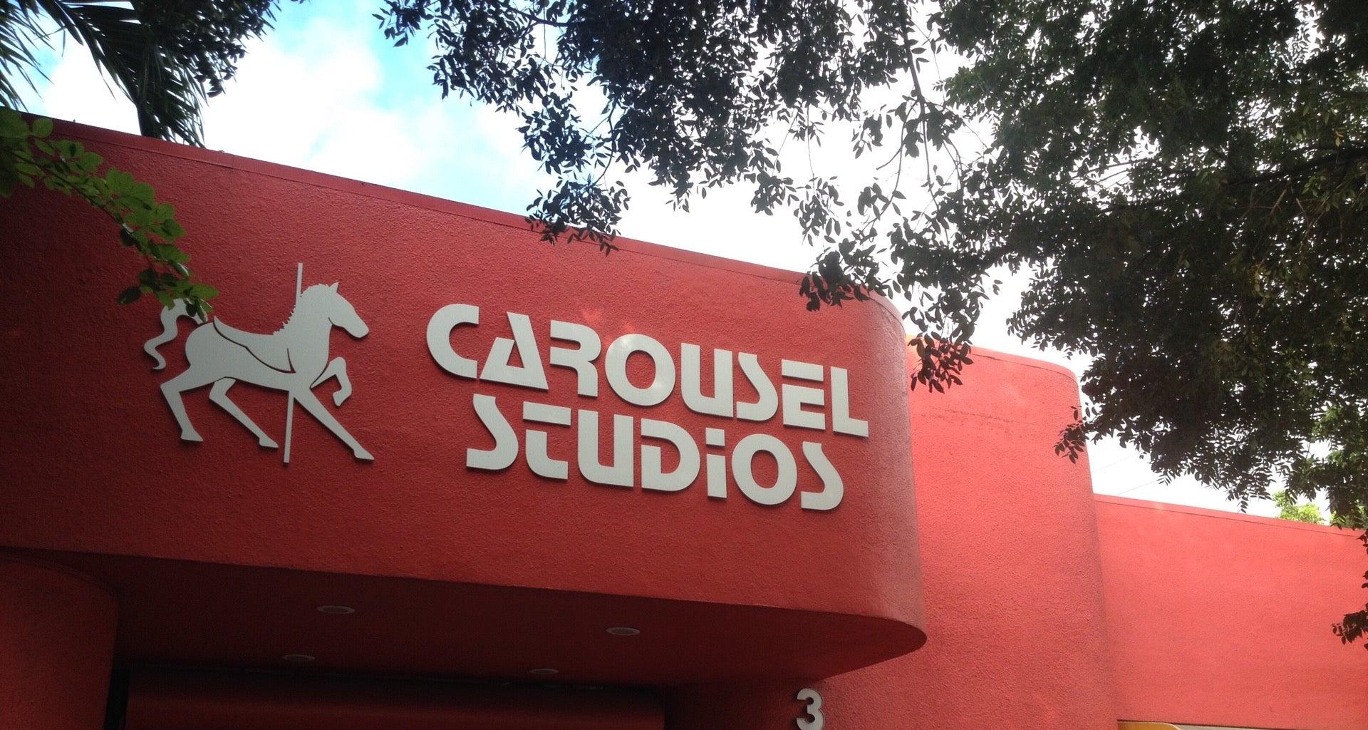 CAROUSEL STUDIO,