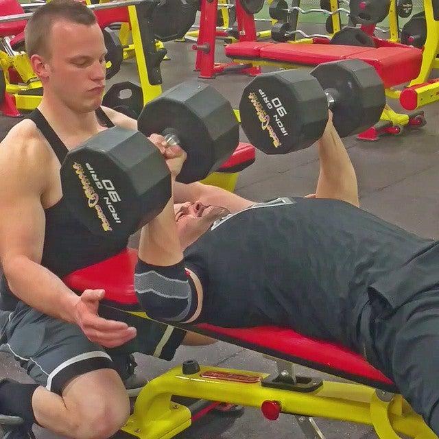 Retro Fitness,