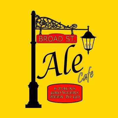BROAD ST. ALE CAFE,