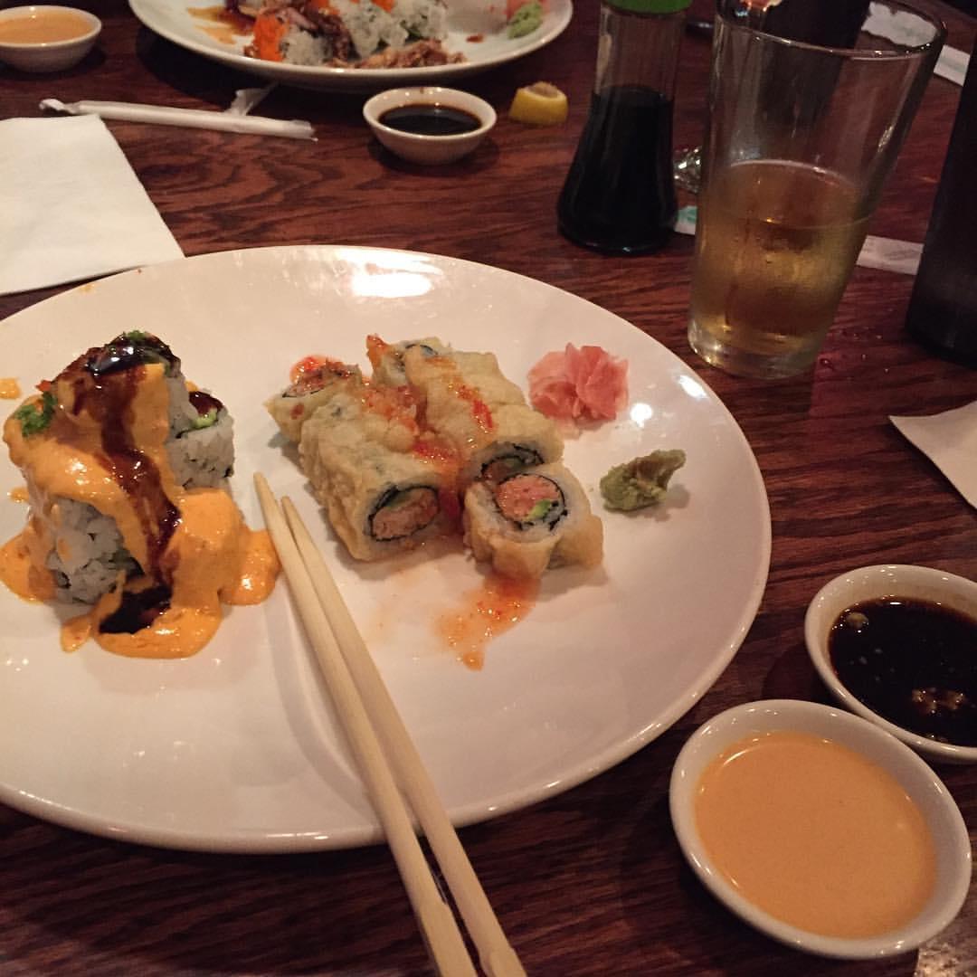 Okinawa Restaurant,