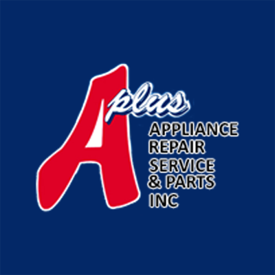 A PLUS APPLIANCE PARTS & REPAIR SERVICE INC,