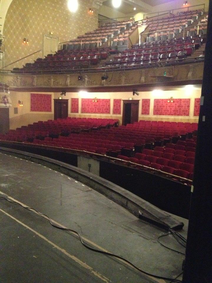 Athenaeum Theatre Studio Three Chicago Tickets Schedule