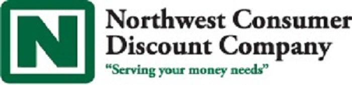 NORTHWEST CONSUMER DISCOUNT COMPANY,