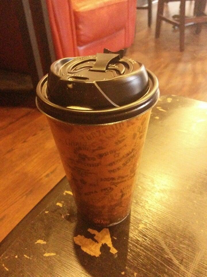 The Damn Cafe,