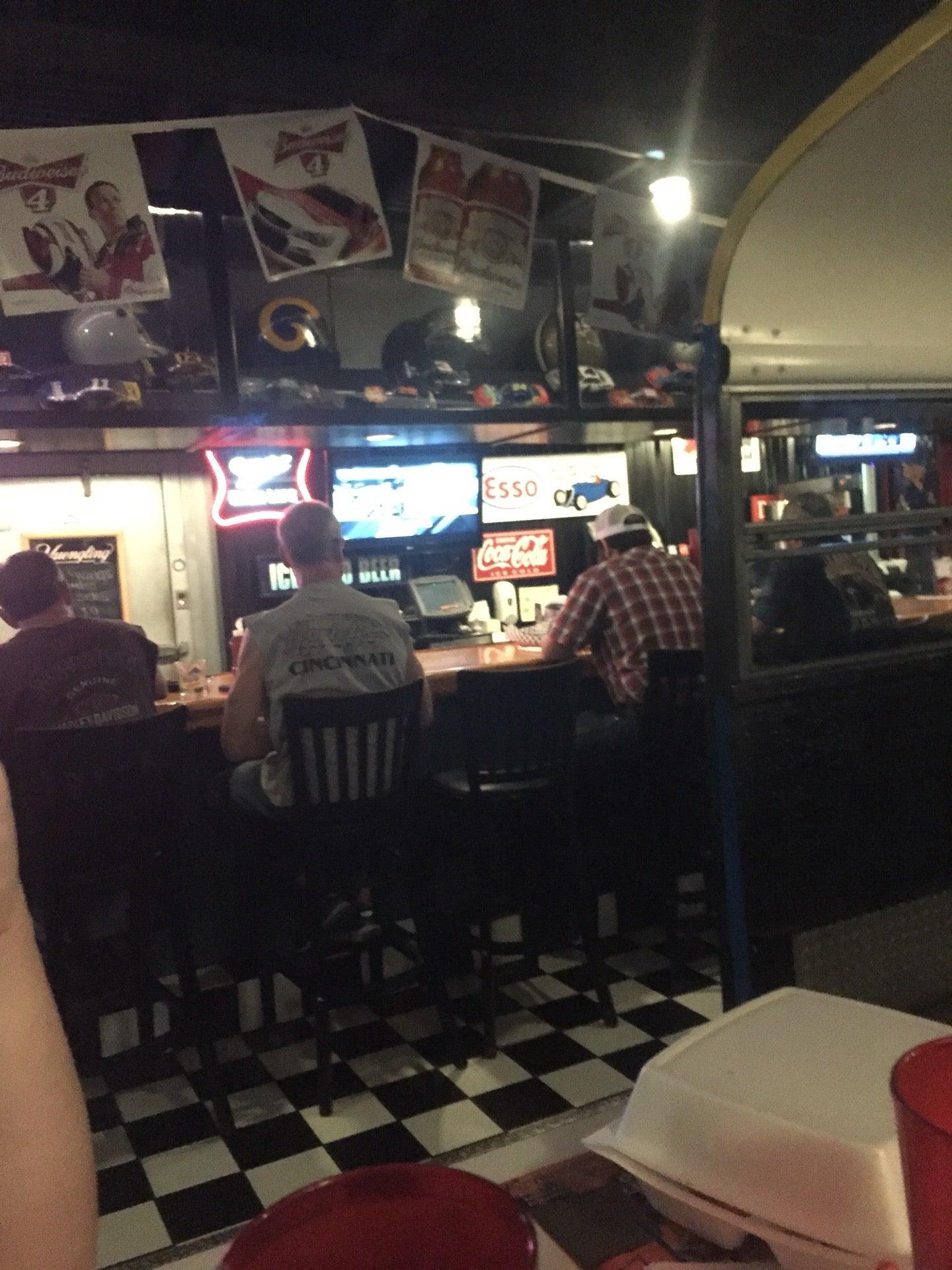 Lancaster's Bbq & Wings,bbq,restaurant