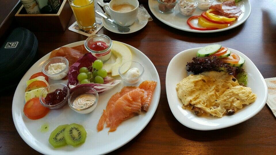 Cafe Del Sol Speisekarte