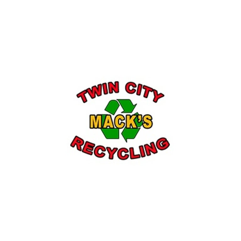 MACKS TWIN CITY RECYCLING INC,electronics recycling,recycling center