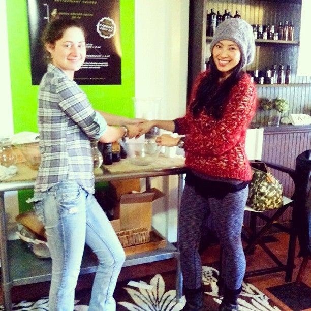 Updikes Newtowne Coffee Roasting Company,