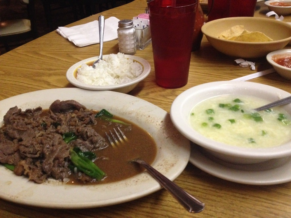 Kaysan's Restaurant,
