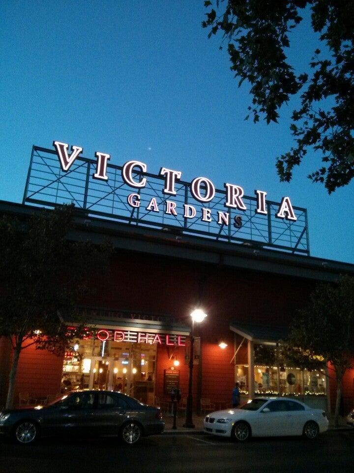Victoria Gardens Mall