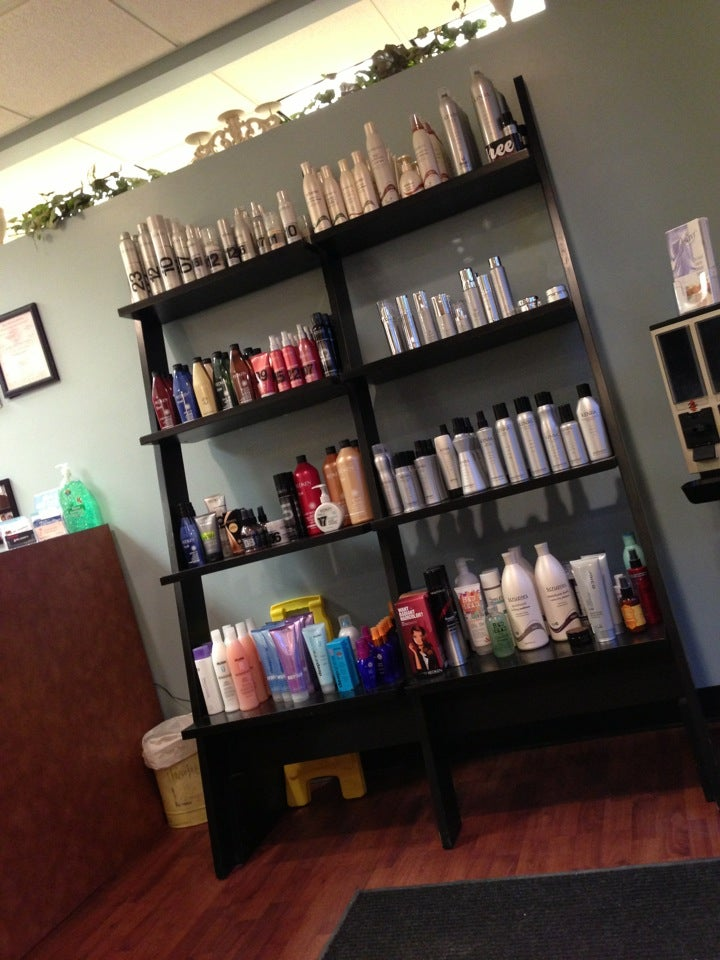 Serenity Hair Salon & Spa,