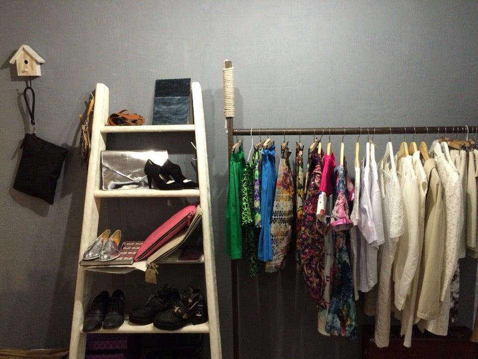 5de690f26a317 Торговое пространство в самом центре города! Здесь находятся магазины одежды,  обуви и аксессуаров: Hipanema, THAT shop, Must Have, HODGE PODGE