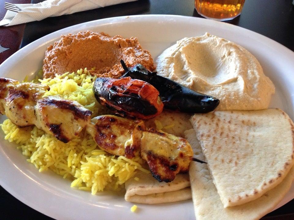 Ali Baba Deli & Catering