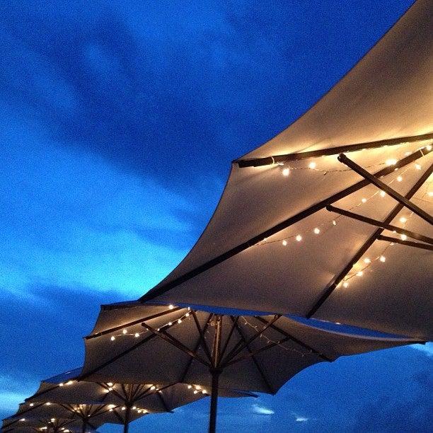 Market Pavilion Rooftop Bar