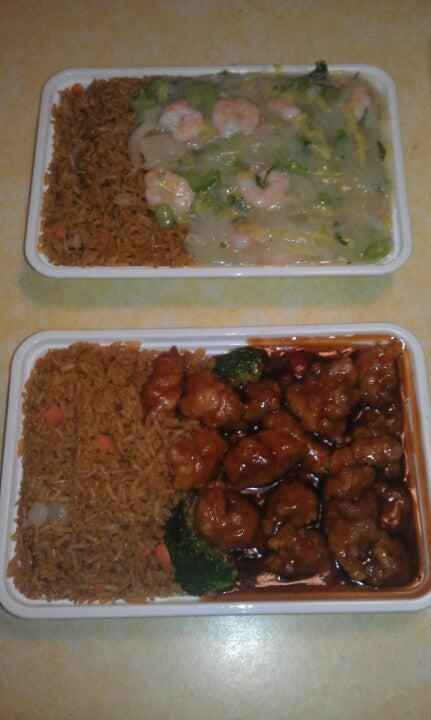 Zhen Choo Chinese Restaurant,