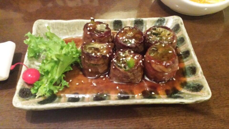 Fu Gu Sushi,sushi
