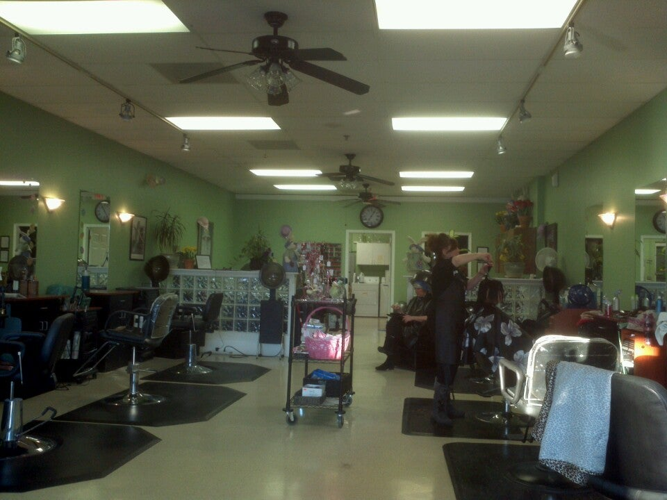 Friends and Company Hair Inc,