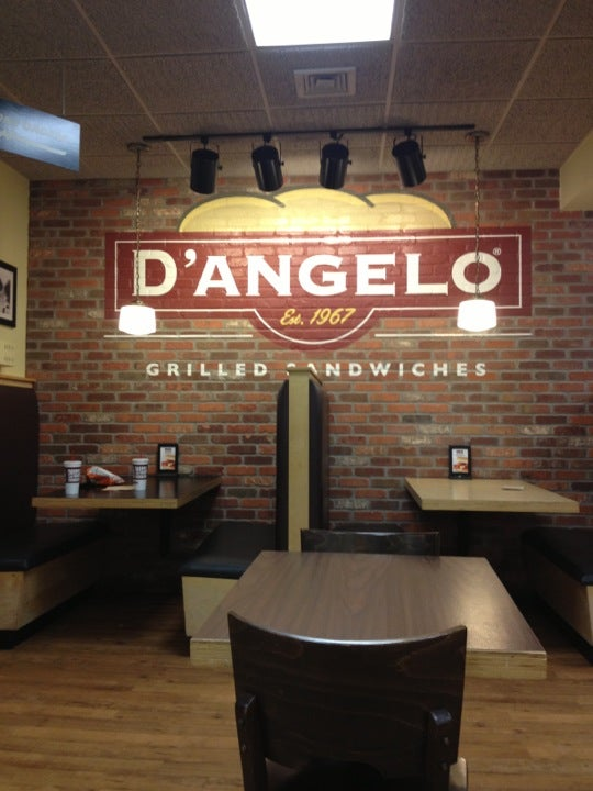D'Angelo,lunch,salad,sandwich