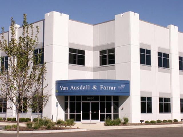 Van Ausdall And Farrar,
