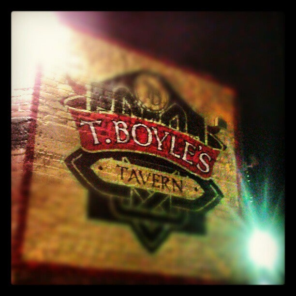 T. Boyle's Tavern