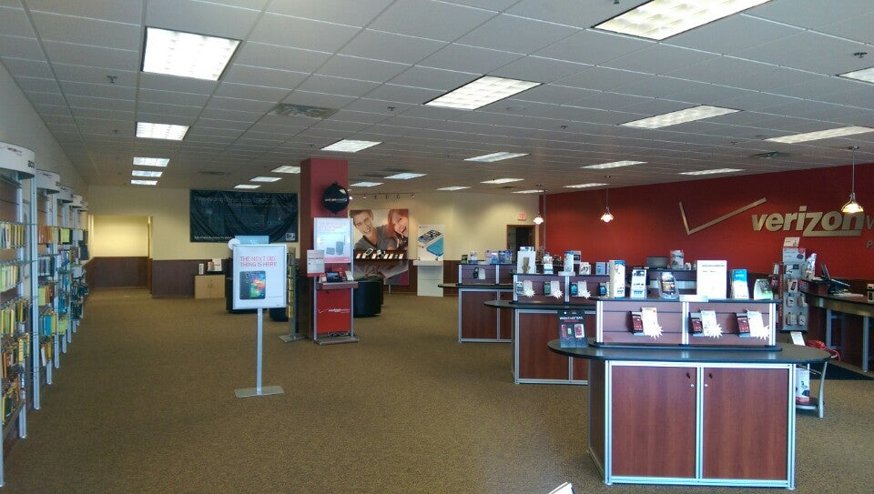 Team Wireless Verizon Wireless-Antigo,